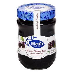 HERO英雄蓝莓果酱340g 22.96元