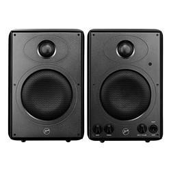 HiVi惠威H5MKII2.0声道桌面蓝牙音箱黑色 2599元