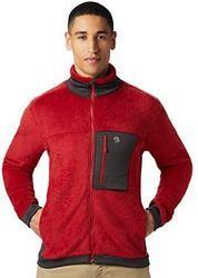 MountainHardwear猴子男士/2夹克男式羊毛夹克,适合远足和日常穿着 767.97元