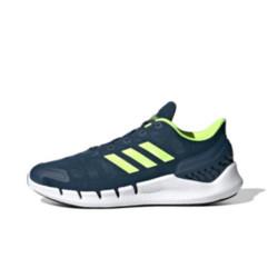 adidas阿迪达斯ClimacoolVentania中性跑鞋FZ1743藏青/亮黄荧光41 379元
