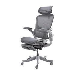 YANXUAN网易严选3D悬挂腰靠多功能人体工学转椅 1399元