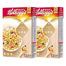 Kellogg's家乐氏谷维滋即食谷物310g 19.88元