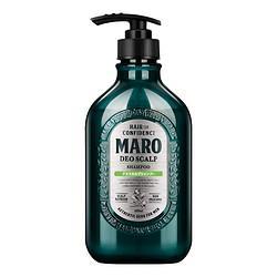 MARO摩隆3D蓬松型男士去屑洗发水460ml 54元