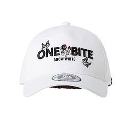 LI-NING李宁儿童帽子夏季新品遮阳帽女户外运动休闲鸭舌帽