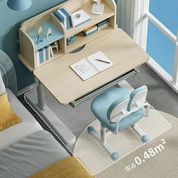 17日0点、新品发售:京东京造JZA100-08T实木桌椅套餐