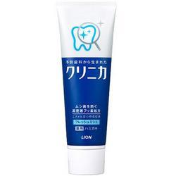 LION狮王齿力佳美白牙膏130g 10.85元