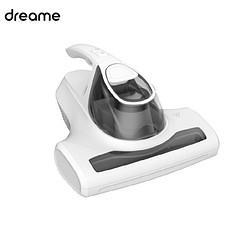 dreame追觅无线除螨仪紫外线杀菌家用床上小型去螨虫除尘吸尘 173元