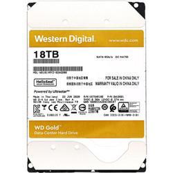 WesternDigital西部数据金盘18TBSATA6Gb/s7200转512M企业级硬盘(WD181VRYZ) 5299元