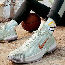 NIKE耐克新款AMBASSADORXIII男子詹姆斯使节13男子篮球鞋 609元