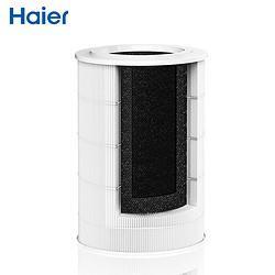 Haier海尔空气净化器KJ660F-HY01A-LW01原装滤网KJ660F-HY01滤网    479元