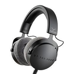 beyerdynamic拜亚动力拜雅DT700PROX半入耳式头戴式有线耳机黑色3.5mm 2199元