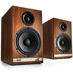 audioengine声擎Audioengine)HD6旗舰级书架式蓝牙音箱胡桃木 4119元