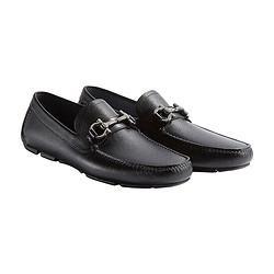 31日20点:SalvatoreFerragamo菲拉格慕0671739男士休闲鞋 1566元