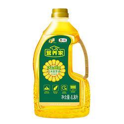 福临门营养家非转基因玉米油1.8L 34.9元